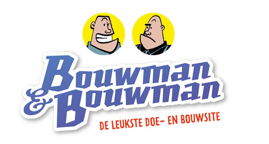 Bouwman & Bouwman website
