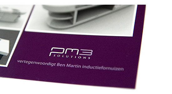 PM3 Solutions